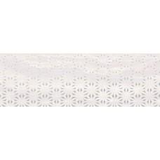 НЕФРИТ-КЕРАМИКА вставка декоративная ГОЛДЕН 600х200х9мм серый 04-01-1-17-03-06-865-1