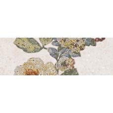 НЕФРИТ-КЕРАМИКА вставка декоративная БРЕТАНЬ 600х200х9мм бежевый 04-01-1-17-05-11-606-2
