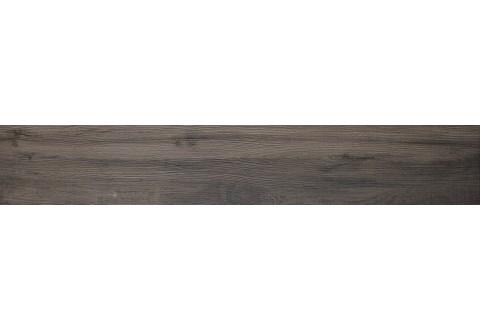 TileKraft керамогранит Floor Tiles-GVT Mapple coffee 20x120 матовая