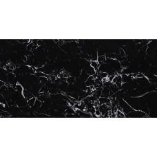 TileKraft керамогранит Floor Tiles-PGVT - Toranado Negro Grande 60x120 полированная